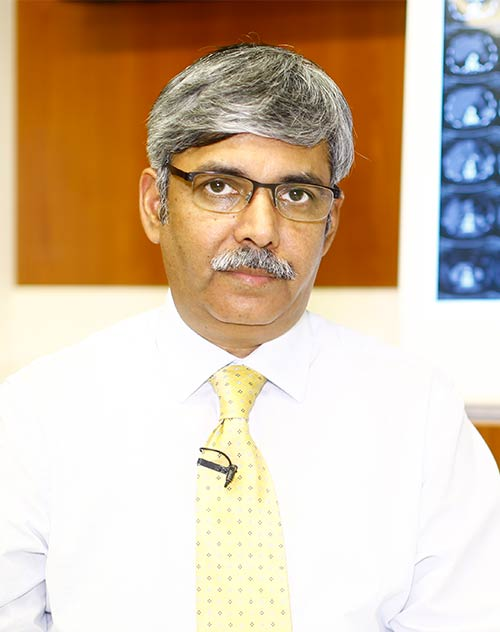 Dr Khalid Sharif