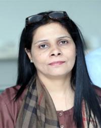Dr. Shazia Asim