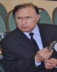 Dr. Syed Zahid Bukhari
