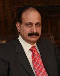 Prof. Dr. Iftikhar Ahmed