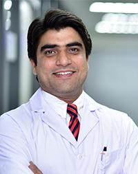 Dr. Shafqat Huma