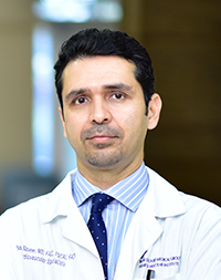 Prof. Dr. Nauman Naseer