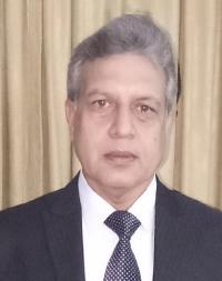 Dr. Maj Iftikhar Ahmed Bhatti