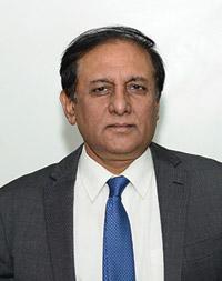 Dr Syed Muhammad Jahangir