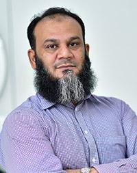 Dr. Amir Ayub Awan