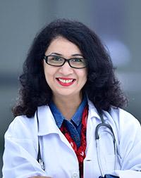 Miss Ayesha Kashif