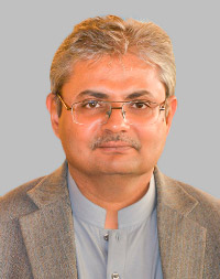 Prof. Dr. Waqar Ahmed