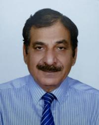 Dr. Shaheen Razaque