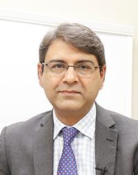 Dr Faisal Hanif