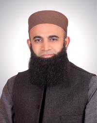 Dr. Zeeshan Ghous