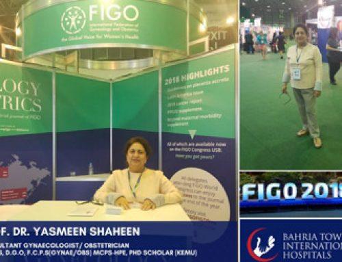 Prof. Dr. Yasmeen Shaheen