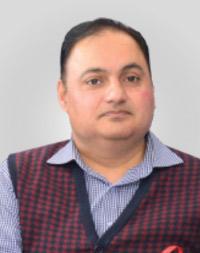 Dr. Saqib