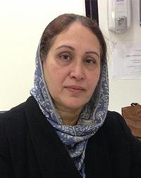 Dr. Shabana Shahid Khan
