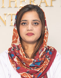 Dr. Syeda Rahat Jabeen