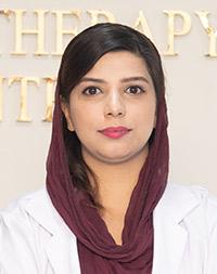 Dr. Amna Abbas