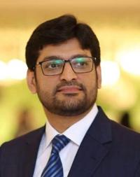 Dr. Usman Khalid