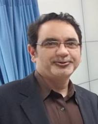 Dr. Muhammad Saqib
