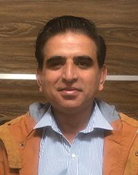 Dr. Shakeel Haider