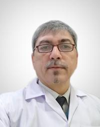 Dr. Mazhar Abbas
