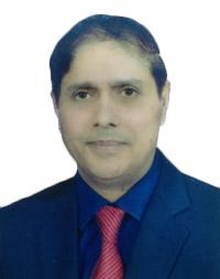 Brig Tariq Mahmood Ahmad (Retd)