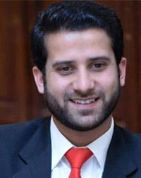 Dr. Aftab Ahmad