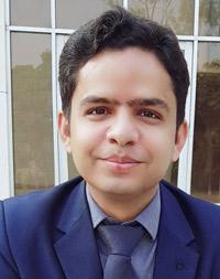 Dr. M Saleem