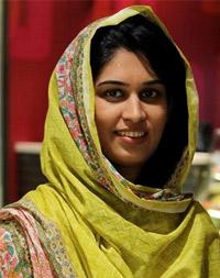 Dr. Maryam Tahir