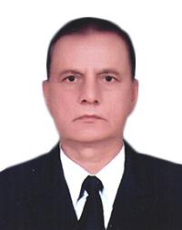Dr. Muhammad Afzal Hamdani