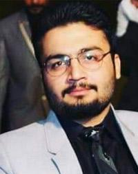 Hassan Ullah Khan