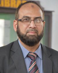 Prof. Khalid Butt