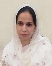 Samina Mehmood