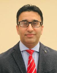 Dr. Muhammad Ali Qureshi