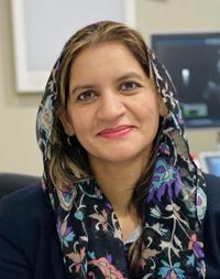 Dr. Saima Saddiq Ch