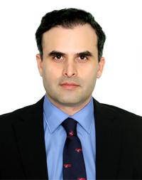 Dr. Mumraiz Naqshband