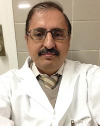 Dr Wasif Ali Khan