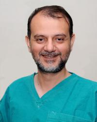 Prof. Dr. Irfan Azmatullah Khan