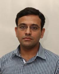 Dr. Syed Ahmad Faizan