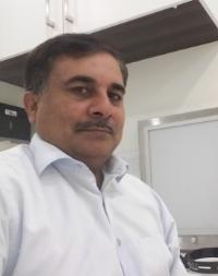 Dr. Faisal Rafiq