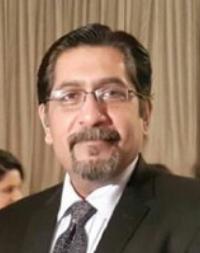 Dr. Nasir Awan