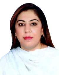 Dr. Faiza Imtiaz