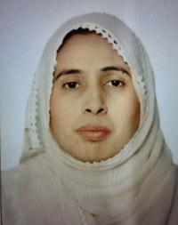 Dr. Shumila Yasir