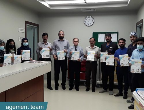 Dengue Management at Bahria International Hospitals, Lahore in eyes of Punjab Healthcare Commission