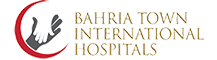 Bahria International Hospitals Logo